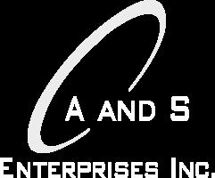 A and S Enterprises, Inc.